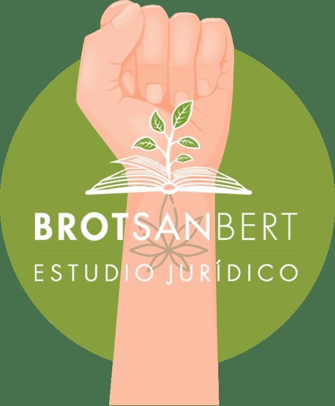 Logo mano Brotsanbert