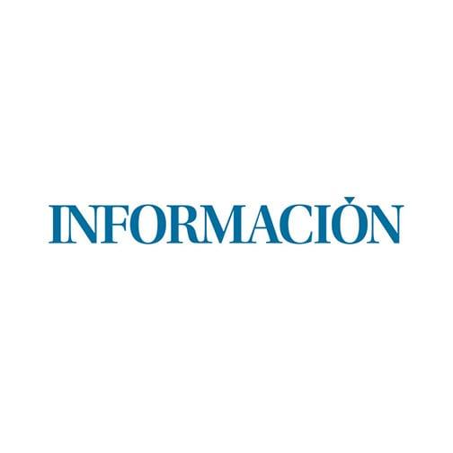 Logo Diario información